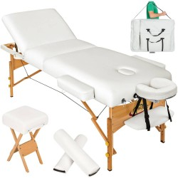 Table de massage Pliante 3...