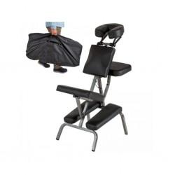 Chaise de massage...