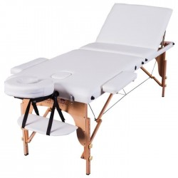 Table de Massage Pliante -...