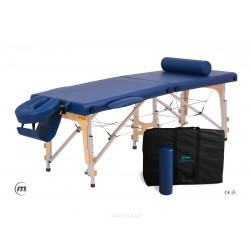 Table de massage pliable PREMIUM ULTRA ALU