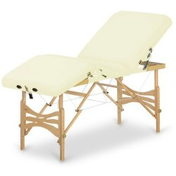 Table de massage 4 zones 100% modulable Xena