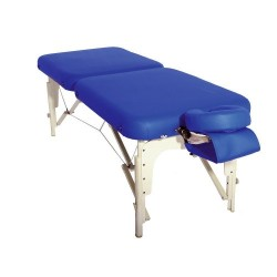 Table de massage Madrid Robuste Poids 12,5 kilos