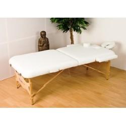 Table de massage de Luxe Largeur 80 cm